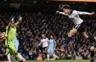 Прогноз на футбол: Тоттенхэм — Манчестер Сити, Лига чемпионов, 1/4 финала (09/04/2019/22:00)