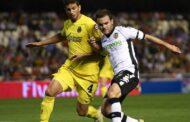 Прогноз на футбол: Валенсия — Вильярреал, Лига Европы, 1/4 финала (18/04/2019/22:00)