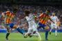 Прогноз на футбол: Валенсия – Реал Мадрид, Испания, Примера, 30 тур (03/04/2019/22:30)
