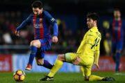 Прогноз на футбол: Вильярреал – Барселона, Испания, Примера, 30 тур (02/04/2019/22:30)