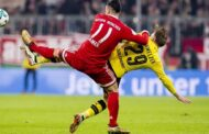 Прогноз на футбол: Бавария – Боруссия Д, Бундеслига, 28-й тур (06/04/2019/19:30)