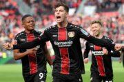 Прогноз на футбол: Аугсбург - Байер, Бундеслига, 31-й тур (26/04/2019/21:30)