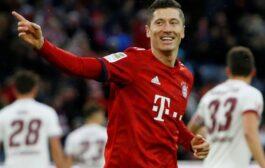 Прогноз на футбол: Нюрнберг - Бавария, Бундеслига, 31-й тур (28/04/2019/19:00)