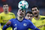 Прогноз на футбол: Боруссия Д - Шальке, Бундеслига, 31-й тур (27/04/2019/16:30)