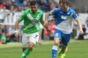 Прогноз на футбол: Хоффенхайм - Вольфсбург, Бундеслига, 31-й тур (28/04/2019/16:30)