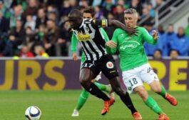 Прогноз на футбол: Анже – Сент-Этьен, Франция, Лига 1, 38 тур (24/05/2019/22:05)