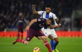 Прогноз на футбол: Арсенал – Брайтон, Англия, АПЛ, 37 тур (05/05/2019/18:30)