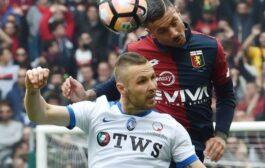 Прогноз на футбол: Аталанта – Дженоа, Италия, Серия А, 36 тур (11/05/2019/16:00)
