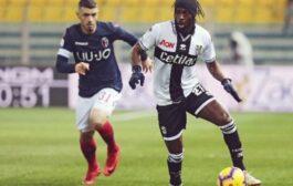 Прогноз на футбол: Болонья – Парма, Италия, Серия А, 36 тур (13/05/2019/20:00)