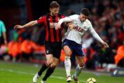 Прогноз на футбол: Борнмут – Тоттенхэм, Англия, АПЛ, 37 тур (04/05/2019/14:30)
