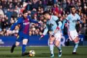 Прогноз на футбол: Сельта – Барселона, Испания, Примера, 36 тур (04/05/2019/21:45)