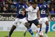 Прогноз на футбол: Дижон – Страсбур, Франция, Лига 1, 36 тур (11/05/2019/21:00)