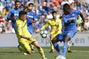 Прогноз на футбол: Хетафе – Вильярреал, Испания, Примера, 38 тур (18/05/2019/17:15)