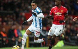Прогноз на футбол: Хаддерсфилд – Манчестер Юнайтед, Англия, АПЛ, 37 тур (05/05/2019/16:00)
