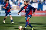 Прогноз на футбол: Уэска – Леганес, Испания, Примера, 38 тур (18/05/2019/21:45)