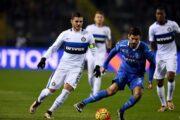 Прогноз на футбол: Интер – Эмполи, Италия, Серия А, 38 тур (26/05/2019/21:30)
