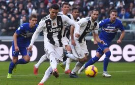 Прогноз на футбол: Сампдория – Ювентус, Италия, Серия А, 38 тур (26/05/2019/19:00)