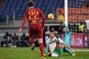 Прогноз на футбол: Сассуоло – Рома, Италия, Серия А, 37 тур (18/05/2019/21:30)