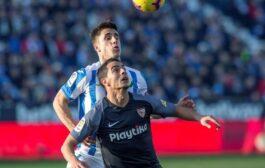 Прогноз на футбол: Севилья – Леганес, Испания, Примера, 36 тур (03/05/2019/22:00)