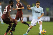 Прогноз на футбол: Торино – Лацио, Италия, Серия А, 38 тур (26/05/2019/16:00)