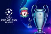 Прогноз на футбол: Тоттенхэм — Ливерпуль, Лига чемпионов, Финал (01/06/2019/22:00)