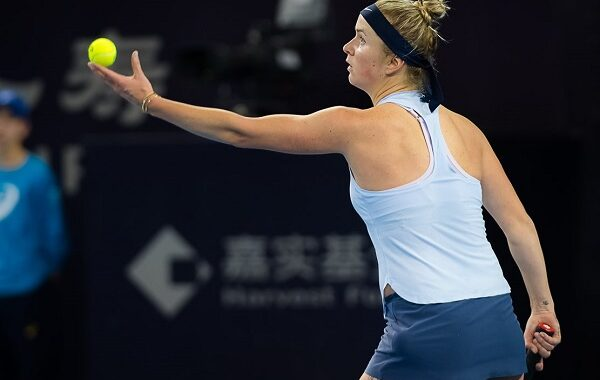Прогноз на теннис: Винус Уильямс – Элина Свитолина, Ролан Гаррос, 1-й круг (26/05/2019/15:30)