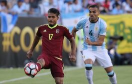 Прогноз на футбол: Аргентина – Венесуэла, Копа Америки, Четвертьфинал (28/06/2019/22:00)