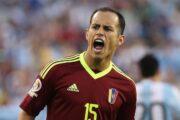 Прогноз на футбол: Боливия – Венесуэла, Копа Америки, группа А, 3 тур (22/06/2019/22:00)