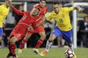 Прогноз на футбол: Бразилия – Перу, Копа Америки, группа А, 3 тур (22/06/2019/22:00)