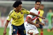 Прогноз на футбол: Колумбия – Чили, Копа Америки, Четвертьфинал (29/06/2019/02:00)