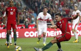 Прогноз на футбол: Португалия – Швейцария, Лига наций (05/06/2019/21:45)