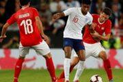 Прогноз на футбол: Швейцария – Англия, Лига наций (09/06/2019/16:00)