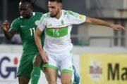 Прогноз на футбол: Алжир – Нигерия, Кубок Африки 1/2 финала (14/07/2019/22:00)