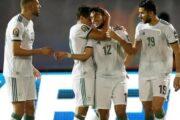Прогноз на футбол: Кот-д'Ивуар – Алжир, Кубок Африки ¼ финала (11/07/2019/19:00)