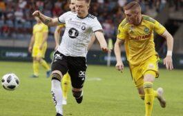 Прогноз на футбол: Русенборг — БАТЭ, Лига чемпионов, 2-ой квалификационный раунд (31/07/2019/20:00)