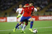 Прогноз на футбол: Чили – Перу, Копа Америки, Полуфинал (04/07/2019/04:30)