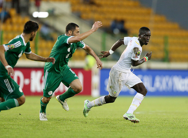 Прогноз на футбол: Сенегал – Алжир, Кубок Африки, Финал (19/07/2019/22:00)