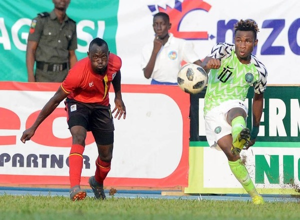 Прогноз на футбол: Тунис – Нигерия, Кубок Африки, Матч за третье место (17/07/2019/22:00)
