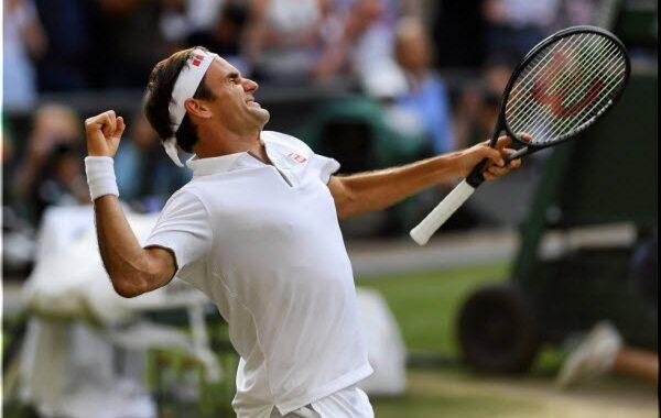 Прогноз на теннис: Новак Джокович – Роджер Федерер, Уимблдон, финал (14/07/2019/16:00)
