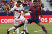 Прогноз на футбол: Алавес – Леванте, Испания, Примера, 1 тур (18/08/2019/18:00)