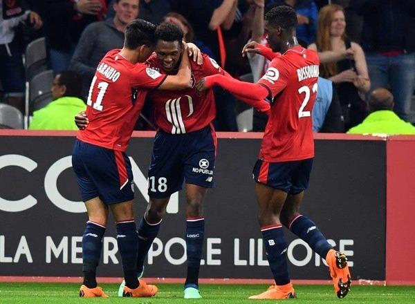 Прогноз на футбол: Амьен – Лилль, Франция, Лига 1, 2 тур (17/08/2019/21:00)