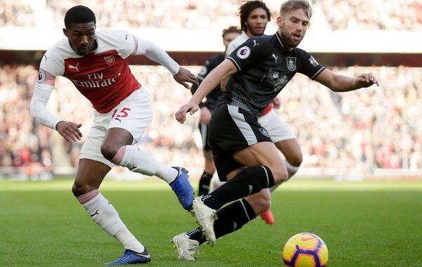 Прогноз на футбол: Арсенал – Бернли, Англия, АПЛ, 2 тур (17/08/2019/14:30)