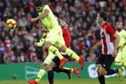 Прогноз на футбол: Атлетик Бильбао – Барселона, Испания, Примера, 1 тур (16/08/2019/22:00)