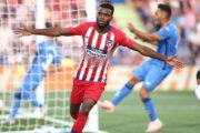 Прогноз на футбол: Атлетико – Хетафе, Испания, Ла Лига, 1 тур (18/08/2019/23:00)