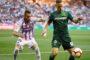 Прогноз на футбол: Бетис – Вальядолид, Испания, Ла Лига, 1 тур (18/08/2019/22:00)