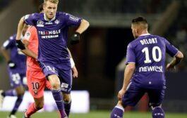 Прогноз на футбол: Брест – Тулуза, Франция, Лига 1, 1 тур (10/08/2019/21:00)