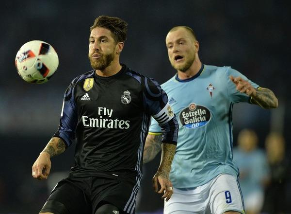 Прогноз на футбол: Сельта – Реал Мадрид, Испания, Примера, 1 тур (17/08/2019/18:00)