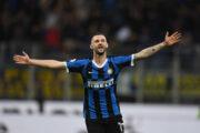 Прогноз на футбол: Интер – Лечче, Италия, Серия А, 1 тур (26/08/2019/21:45)