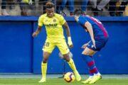 Прогноз на футбол: Леванте – Вильярреал, Испания, Ла Лига, 2 тур (23/08/2019/23:00)