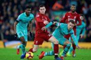 Прогноз на футбол: Ливерпуль – Арсенал, Англия, АПЛ, 3 тур (24/08/2019/19:30)